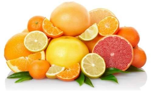 Como fazer repelente caseiro para cães - frutas citricas