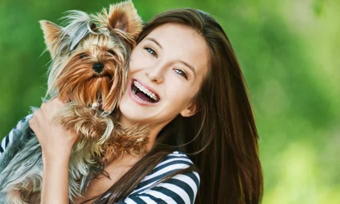Por que confundimos o nome de membro da família com o do cachorro